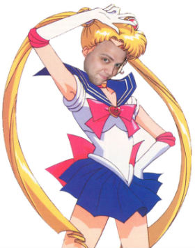 Sailor Adam