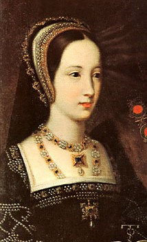 Mary Tudor (she had a false pregnancy)