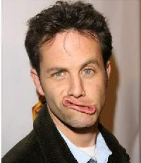 The brilliant Kirk Cameron