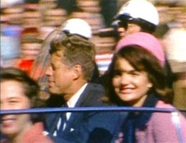 Image of JFK