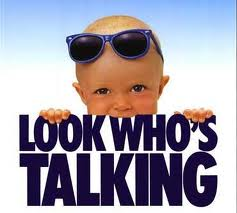 Look Whos Talking
