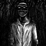 Zombie from Haiti