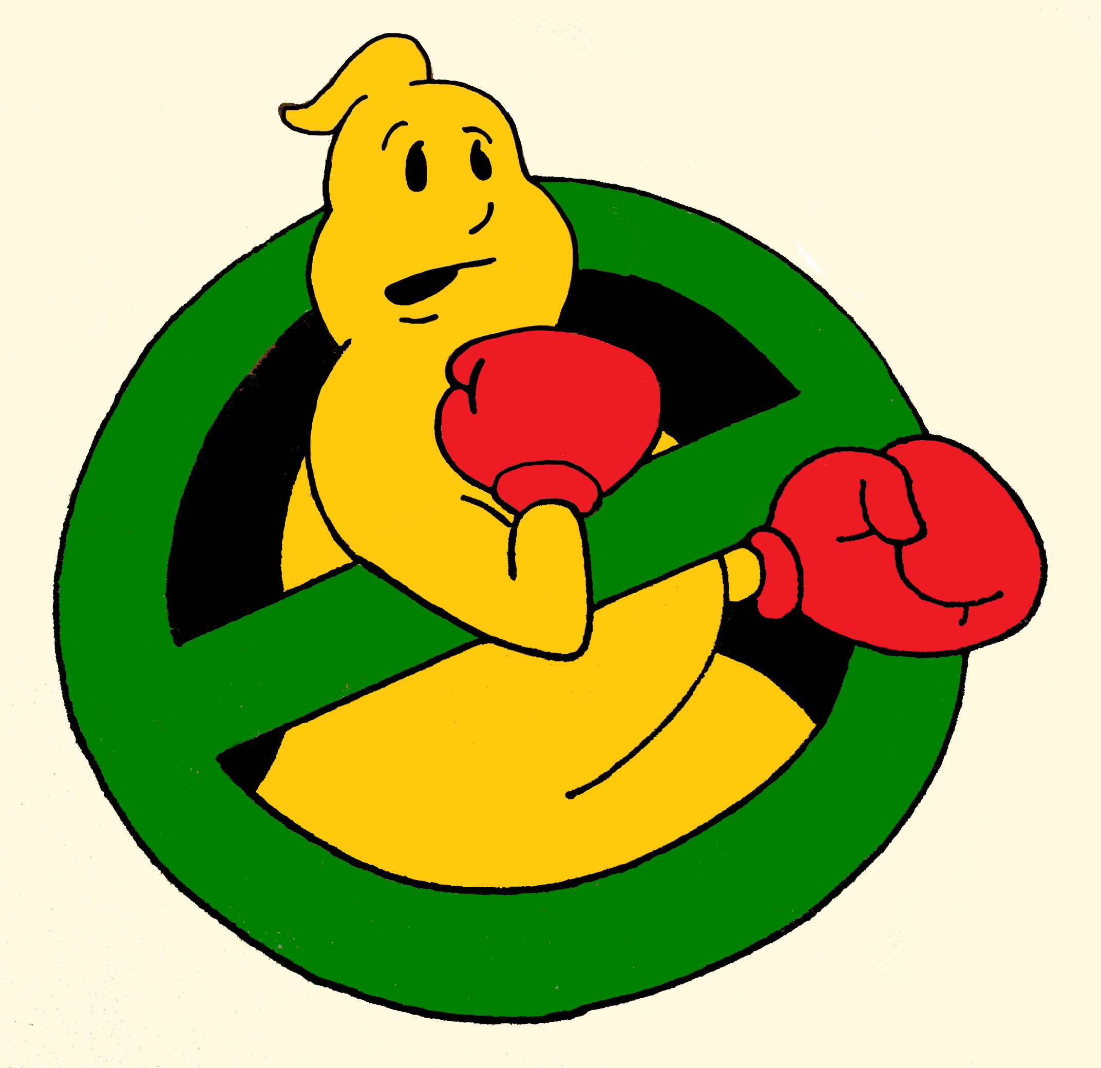 boxingghost